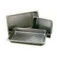 Instrument Tray Covers-Flat, Solid, Standard Gauge